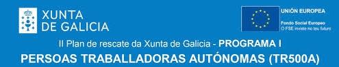 II PLAN DE RESCATE Xunta PYMES afectadas COVID-19