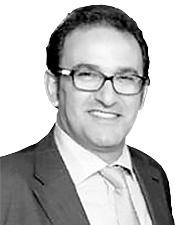 Roberto Méndez Vázquez